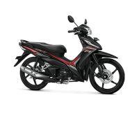 Honda New Revo FI CW