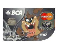 BCA MasterCard MC2
