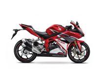 Honda CBR250RR Red