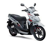 Suzuki Address UK 100 NEC R Series