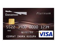 Danamon Platinum