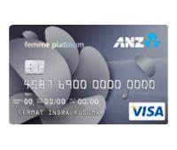 ANZ Femme Platinum