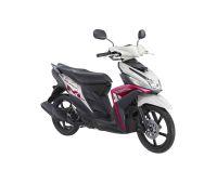 Yamaha Mio M3 125 SP