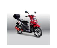 Suzuki Nex Top Case