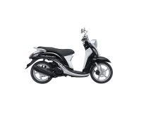 Yamaha Mio Fino Premium FI