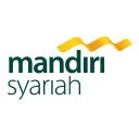 Bank Syariah Mandiri logo