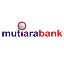 Bank Mutiara  logo