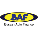 Bussan Auto Finance (BAF) logo