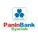 PaninBank Syariah logo
