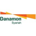 Bank Danamon Syariah logo