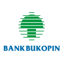 Bank Bukopin logo