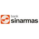 Bank Sinarmas logo