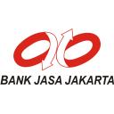 Bank Jasa Jakarta logo