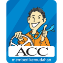 Astra Credit Companies (ACC) logo