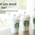 Starbucks Treat a Friend Pay 1 for 2 Promo BCA