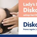 Promo Profira Lady's Day Diskon 25% + Diskon 10% UOB