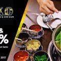 Promo X.O Suki Diskon 30% & Potongan Setengah Harga