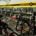 PROMO GOLDS GYM Diskon 15% UOB