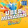 Penawaran Cermati - Promo Uber BFI Milyaran
