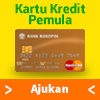 Penawaran Cermati - Kartu Kredit Bukopin Gratis Iuran Tahunan Selamanya