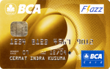 Kartu Kredit BCA Card Gold