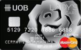 Kartu Kredit UOB Lady's Platinum Card