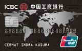 Kartu Kredit ICBC UnionPay Platinum