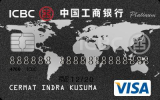 Kartu Kredit ICBC Visa Platinum
