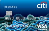 Kartu Kredit Citi Rewards Card