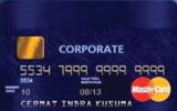 Kartu Kredit BRI Corporate Card