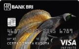 Kartu Kredit BRI Infinite Card