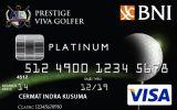 Kartu Kredit BNI-PVG Card