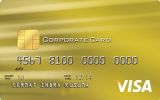 Kartu Kredit Maybank Visa Corporate Gold