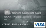 Kartu Kredit Mandiri Corporate Card