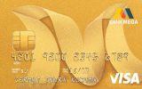 Kartu Kredit Mega Gold Card