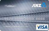 Kartu Kredit ANZ Platinum