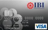 Kartu Kredit Mandiri IBI Card