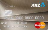 Kartu Kredit ANZ Titanium