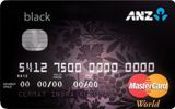 Kartu Kredit ANZ Black