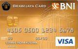 Kartu Kredit BNI-Brawijaya Card Gold