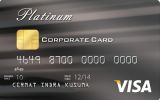 Kartu Kredit Maybank Visa Corporate Platinum