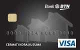 Kartu Kredit BTN Visa Platinum