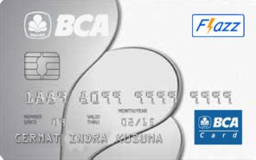 BCA Everyday Card