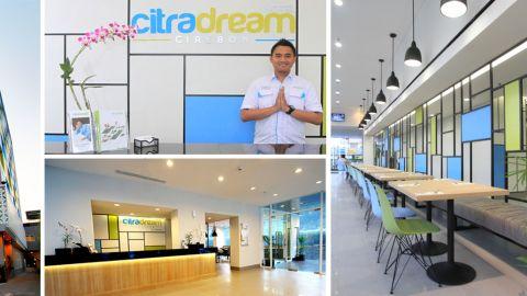 Hotel Citradream Yogyakarta Diskon Dengan Harga Khusus Danamon