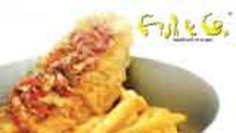 Diskon 20% GB Bistro Khusus Makanan Danamon