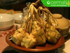 11 Tradisi Khas Lebaran di Indonesia