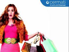 5 Fakta Unik Kebiasaan Shopping Wanita Indonesia