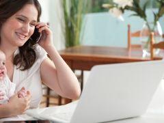 """Cara Cerdas Mengatur Keuangan Untuk """"Single Mom"""""""