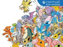 "Yuk, Belajar Bisnis dari Sukses ""Pokemon Go"""