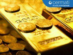 Tentang Emas dan Manfaatnya dari Berbagai Sektor